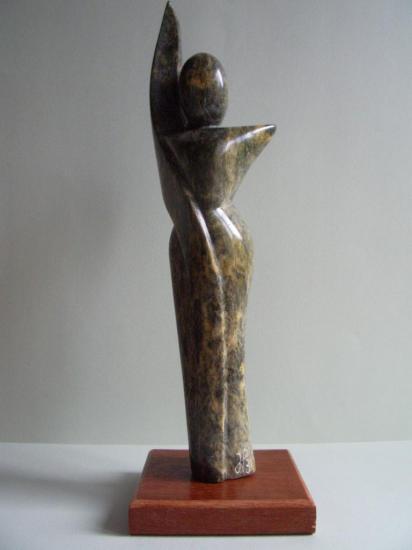 Guerrière 2 ¤¤¤¤  prix: 180 euros