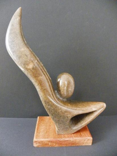 danseuse - ¤¤¤ prix 210 euros
